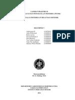 Pestisida Fumigan Dan Sistemik