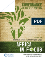 Africa in Focus