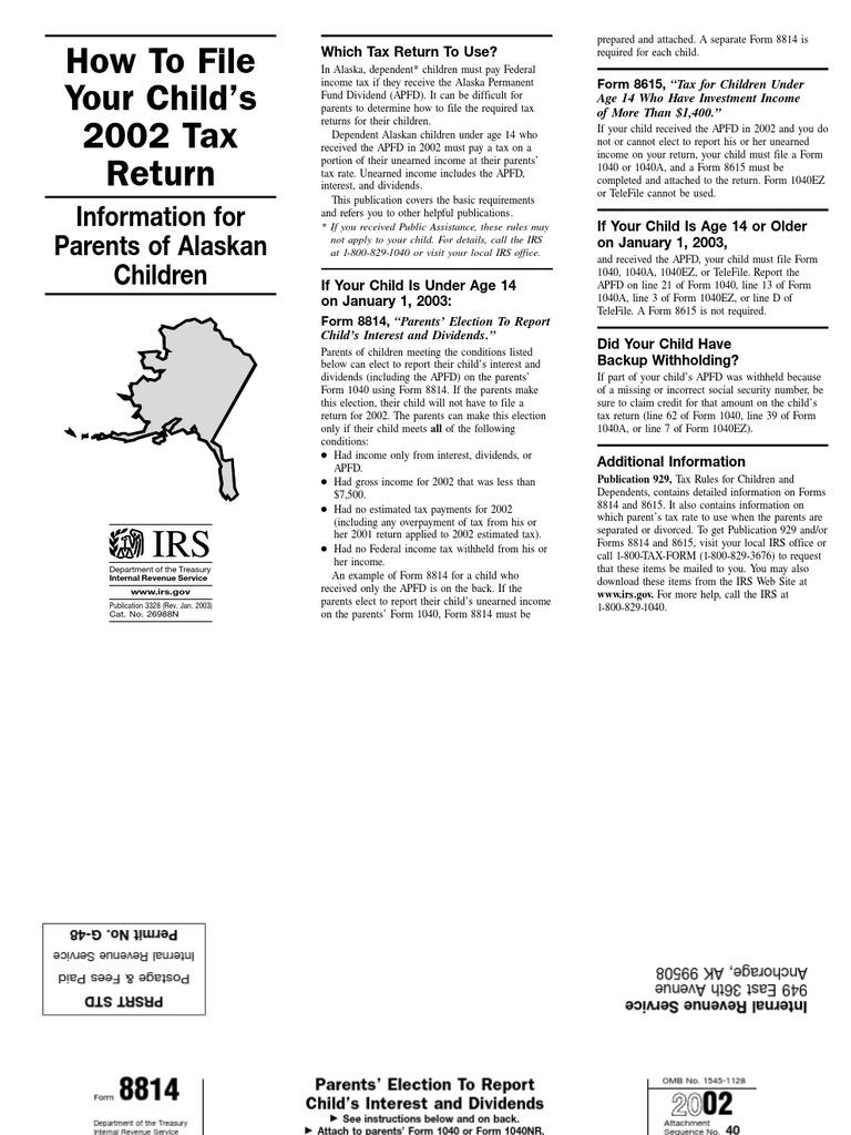 US Internal Revenue Service: p3328 | Irs Tax Forms | Tax Return ...