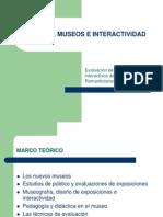 Conferencia Complu Interactividad