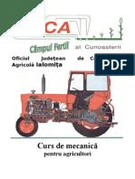 Curs Mec Agric 2011