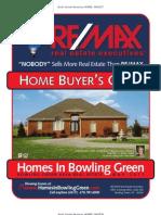 Remax Signatrure Book May 2011