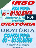 CURSO DE ORATÓRIA FALE pdf