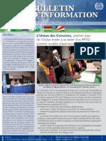 Bulletin d'information du BIT - Numéro 16 (OIT - 2011)