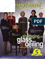 Profiles in Diversity Journal | Nov/Dec 2003