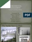 Narmada DamFinal Ppt
