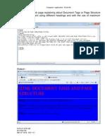 HTML Lab File