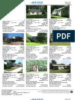 20901 SF Homes 2010