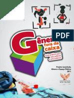 Gênero Fora da Caixa - Guia Prático para Educadores e Educadoras
