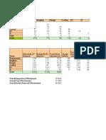 Excel Backup