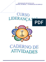 1.CADERNO DE ATIVIDADES CURSO LIDERANÇA SAI