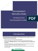Marcellus Shale Presentation