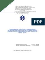 Trabajo Procedimiento de Fiscalizacion y Verificacion Municipal