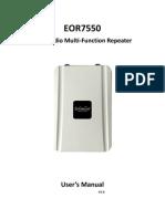 EOR7550_UsersManual_20090110_V10S