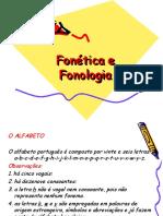Prof. Kito Lima -  Fonética e Fonologia