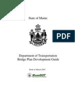 Bridge Development Guide