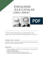 Genealogie CATALAN Charte Utilisateur Sept 08 1