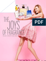 The Joys of Fragrance