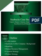 Starbucks Case Mine