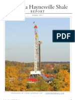 Sell Mineral Rights Royalties Haynesville Shale