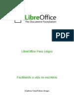 LibreOffice Para Leigos