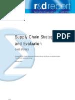 RD Supply Chain Case