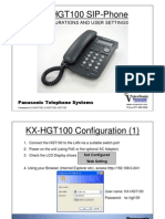 Kx Hgt100 Sip Phone