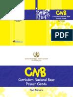 1er grado CNB
