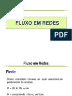 Aula12_Fluxo Em Redes