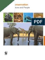 WWF Species Conservation