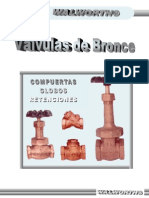 Bronce Industrial.