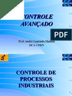 2- Controle Não-Convencional