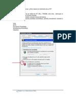 Manual Antivirus