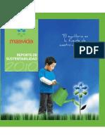 Reporte 2010