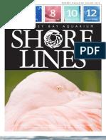 Monterey Bay Aquarium Member Magazine Shorelines Spring 2010