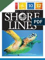 Monterey Bay Aquarium Member Magazine Shorelines Summer 2010