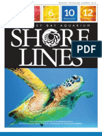 Monterey Bay Aquarium Member Magazine Shorelines Summer 2010