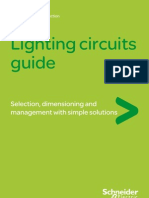 Lighting Circuits Guide-2009