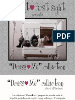 Dress Me Collection Armadio