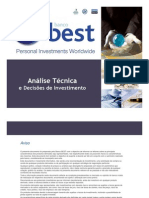 BEST BTP Analise Tecnica