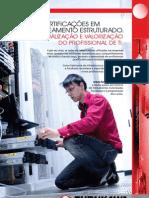 Furukawa - Folheto Treinamento 2009
