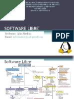 Introduccion Software Libre