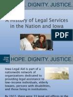 History of ILA 9.10
