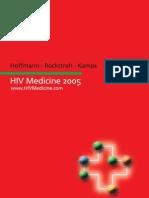 HIV Medicine 2005
