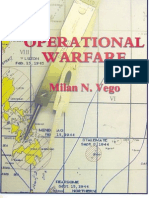 Milan Vego - Operational Warfare (Pp. 79-105) (1)