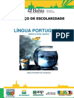 Apostila Portugues Nivel Medio e Fundamental