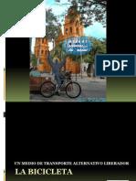 La Bicicleta-un Medio de Transporte Alternativo Liberador