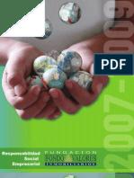 Responsabilidad Social Empresarial - Fundación Fondo Valores Inmobiliarios - Luis Emilio Velutini