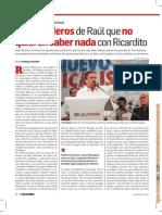 Los herederos de Alfonsín contra Ricardo Alfonsín. Por Santiago Casanello