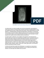 Tres ejemplos de Arte Prehistorico